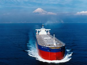 Bulk Carrier Cargo Calculation  Draft Survey & Ship